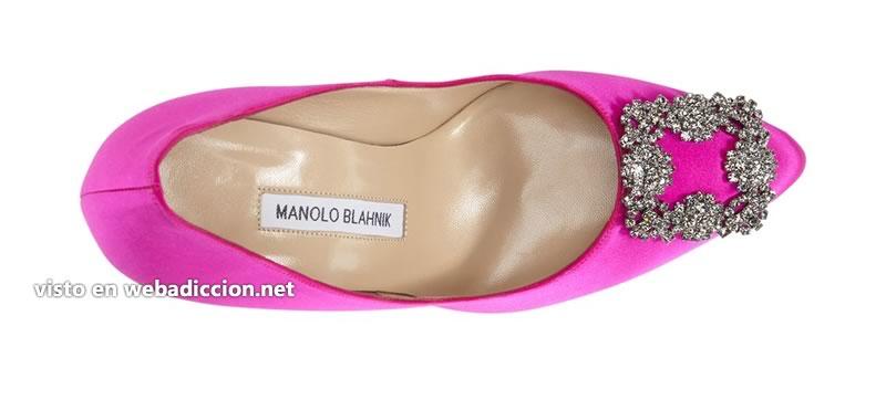 50 mejores zapatos de novia - 17 manolo blahnik 01