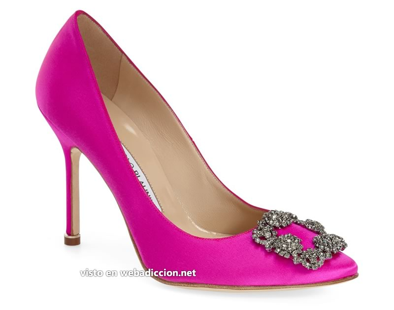 50 mejores zapatos de novia - 17 manolo blahnik 02