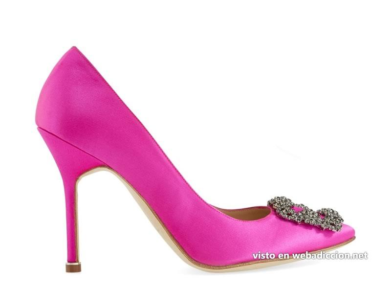50 mejores zapatos de novia - 17 manolo blahnik 03