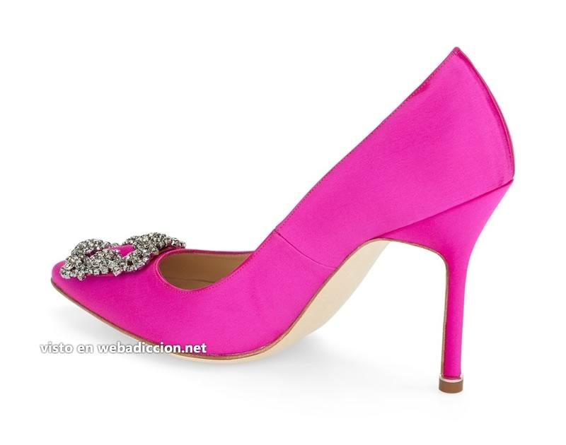 50 mejores zapatos de novia - 17 manolo blahnik 04