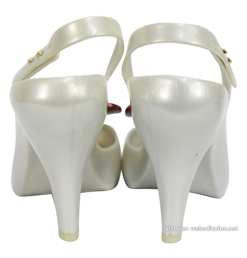 50 mejores zapatos de novia - 19 melissa 01