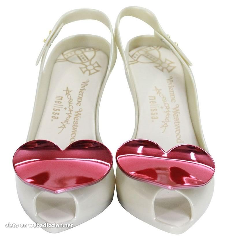 50 mejores zapatos de novia - 19 melissa 03