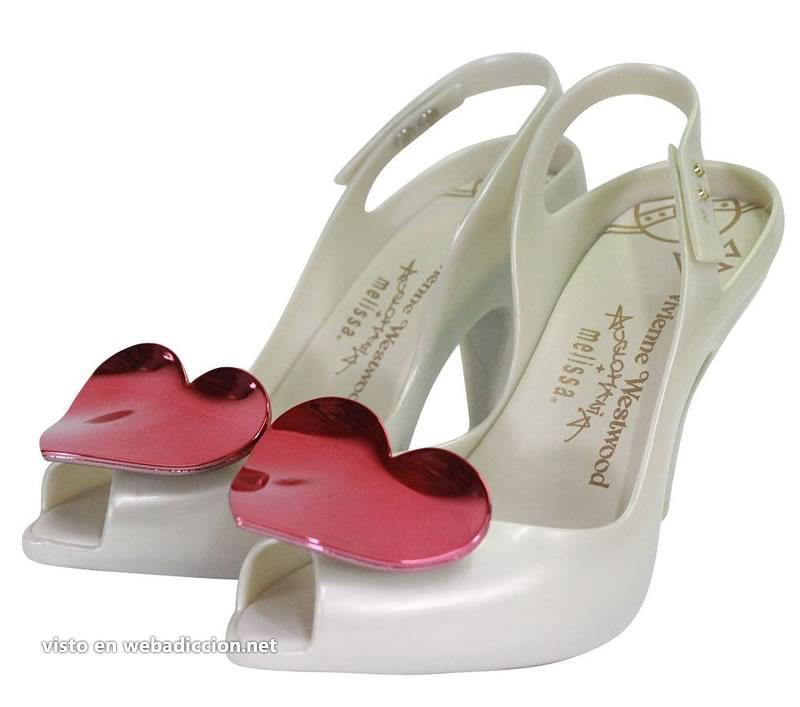 50 mejores zapatos de novia - 19 melissa 04