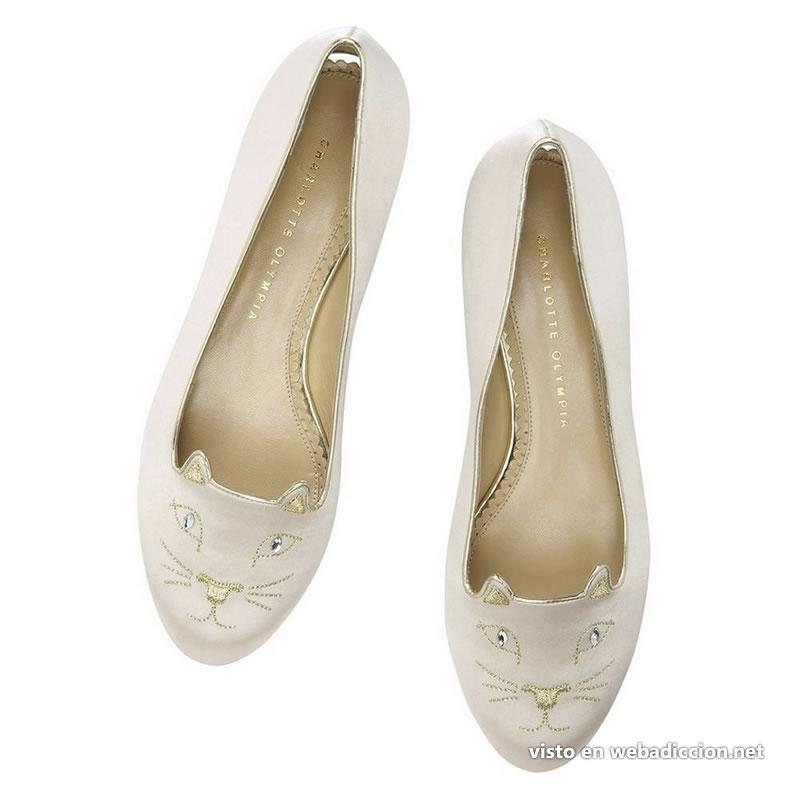 50 mejores zapatos de novia - 20 charlotte 01