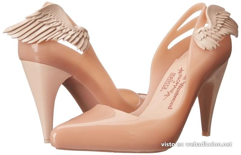 50 mejores zapatos de novia - 21 melissa 04