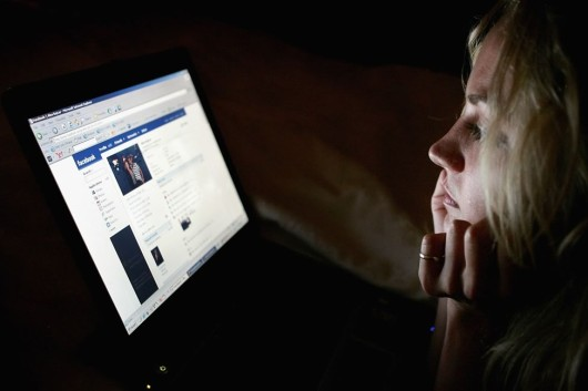 esto hacen tus hijas en las redes sociales